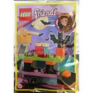 LEGO Halloween Shop Set 561610