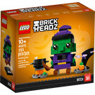 LEGO Halloween Witch Set 40272 Packaging