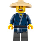 LEGO Ham Minifigure