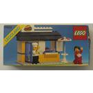 LEGO Hamburger Stand Set 6683 Packaging