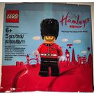 LEGO Hamleys Royal Guard Set 5005233 Packaging