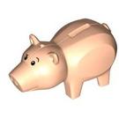 LEGO Hamm Pig with Plug