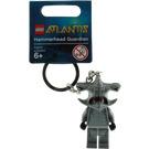 LEGO Hammer Head Key Chain (853085)