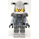 LEGO Hammerhead Shark Thug Minifigure