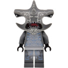 LEGO Hammerhead Warrior Minifigure
