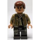 LEGO Han Solo (Endor) Minifigure
