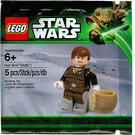 LEGO Han Solo (Hoth) Set 5001621 Packaging