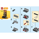 LEGO Han Solo Mudtrooper Set 40300 Instructions