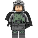 LEGO Han Solo Mudtrooper with Cape and Helmet Minifigure