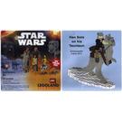 LEGO Han Solo on his Tauntaun Set LLCA53