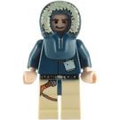 LEGO Han Solo Parka Star Wars Minifigure