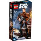 LEGO Han Solo Set 75535 Packaging