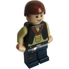 LEGO Han Solo with Medal Minifigure