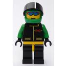 LEGO Hang Glider Pilot Minifigure