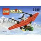 LEGO Hang-Glider Set 6585
