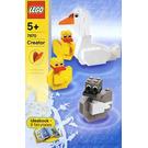 LEGO Hans Christian Andersen Bucket Set 7870