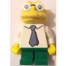 LEGO Hans Moleman Minifigure