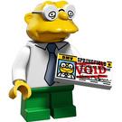 LEGO Hans Moleman Set 71009-10