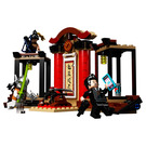 LEGO Hanzo vs. Genji Set 75971
