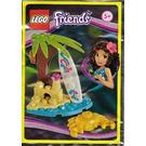 LEGO Happy Beach Set 561607