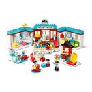 LEGO Happy Childhood Moments Set 10943
