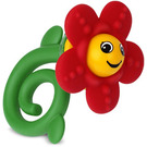 LEGO Happy Flower Rattle & Teether Set 5460