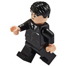 LEGO Happy Hogan Minifigure