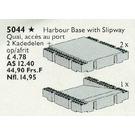 LEGO Harbour Base with Slipway Set 5044