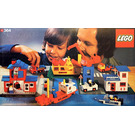 LEGO Harbour Set 364