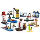 LEGO Harbour Set 9337