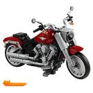 LEGO Harley-Davidson Fat Boy Set 10269