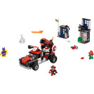 LEGO Harley Quinn Cannonball Attack Set 70921