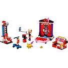 LEGO Harley Quinn Dorm Set 41236