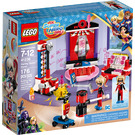 LEGO Harley Quinn Dorm Set 41236 Packaging