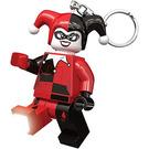 LEGO Harley Quinn Key Light