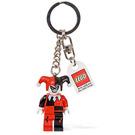 LEGO Harley Quinn Keychain (852315)