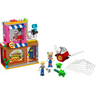 LEGO Harley Quinn to the Rescue Set 41231