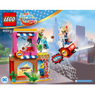 LEGO Harley Quinn to the Rescue Set 41231 Instructions