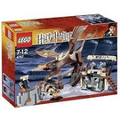 LEGO Harry and the Hungarian Horntail Set 4767 Packaging