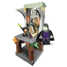 LEGO Harry and the Marauder's Map Set 4751