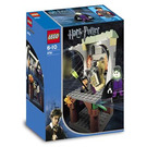 LEGO Harry and the Marauder's Map Set 4751 Packaging