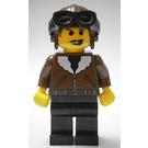 LEGO Harry Cane Minifigure
