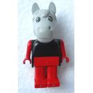 LEGO Harry Horse Fabuland Minifigure