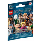 LEGO Harry Potter and Fantastic Beasts Series 1 - Random bag Set 71022-0 Packaging