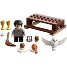 LEGO Harry Potter and Hedwig: Owl Delivery Set 30420