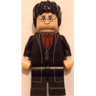 LEGO Harry Potter Black Coat - Yule Ball outfit Minifigure