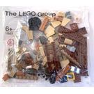 LEGO Harry Potter: Build Your Own Adventure parts Set 11923