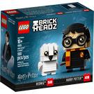 LEGO Harry Potter & Hedwig Set 41615 Packaging