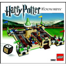 LEGO Harry Potter Hogwarts (3862) Instructions