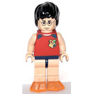 LEGO Harry Potter in Tournament Swimsuit and flippers Minifigure